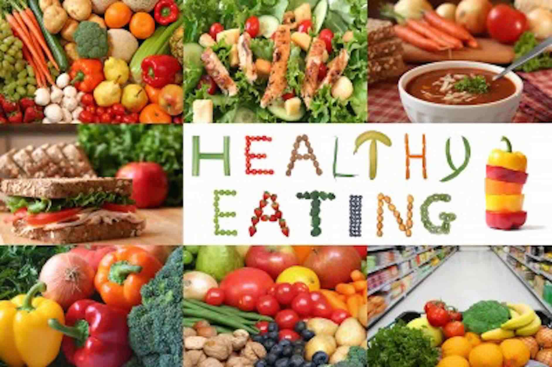 Healthy Eating – Part 2